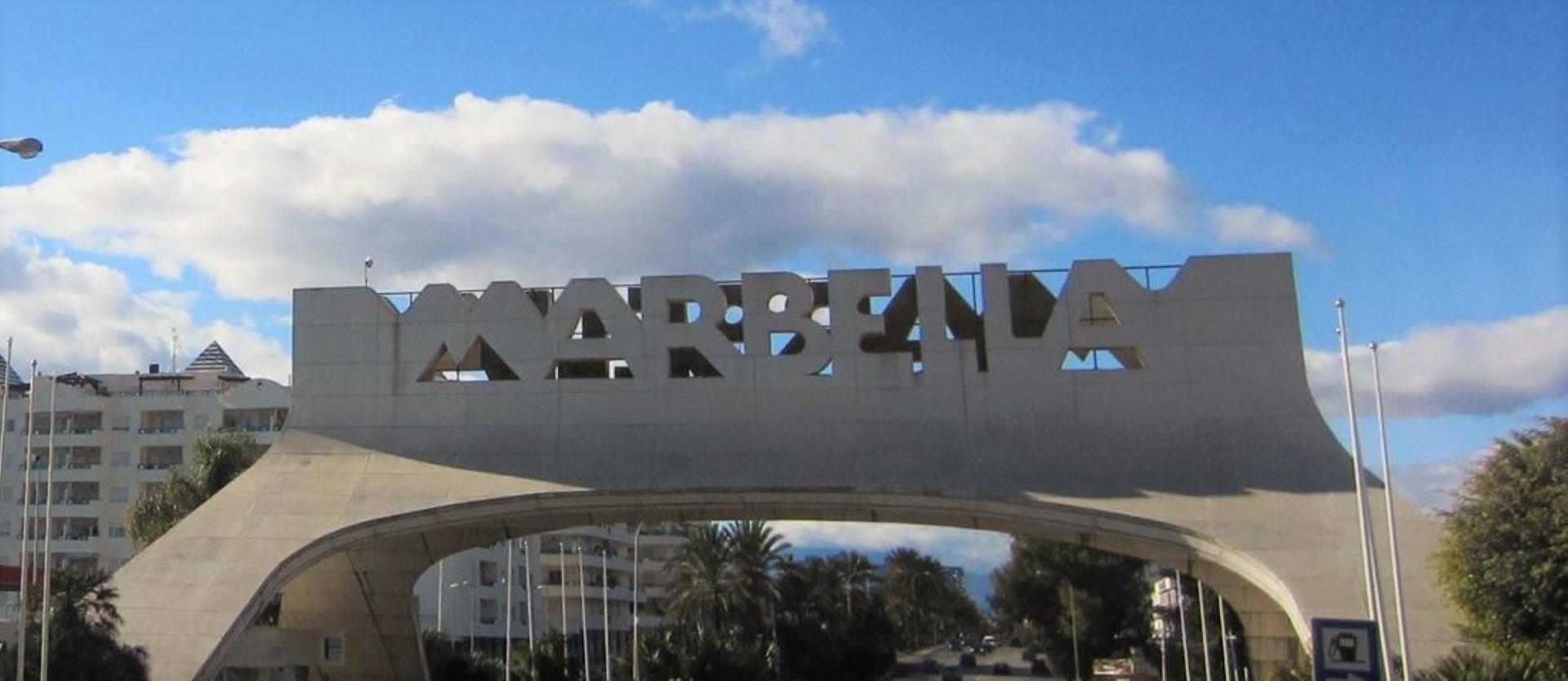 De viaje en diciembre- Marbella
