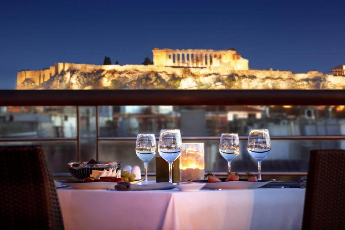 Vacaciones panoramicas: los hoteles con las mejores vistas a monumentos!
