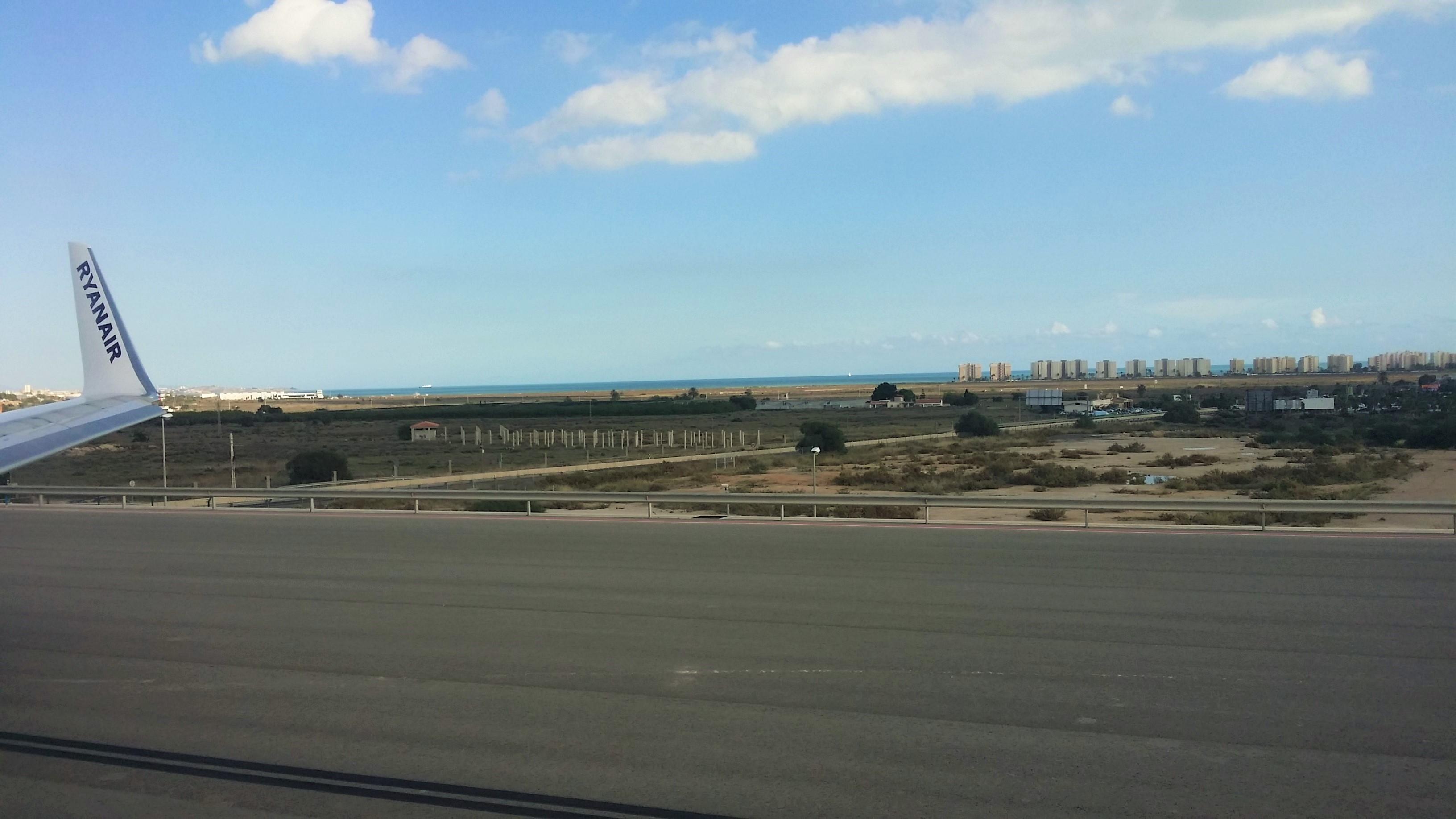aeroport alicante