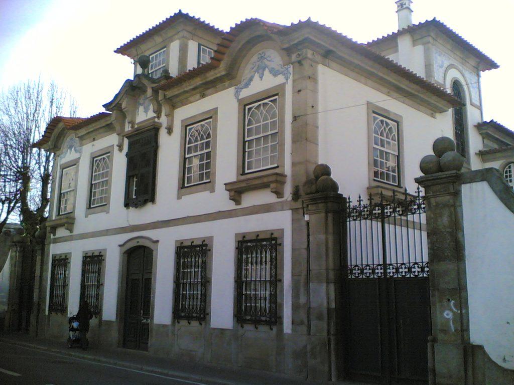 museu marta ortigao