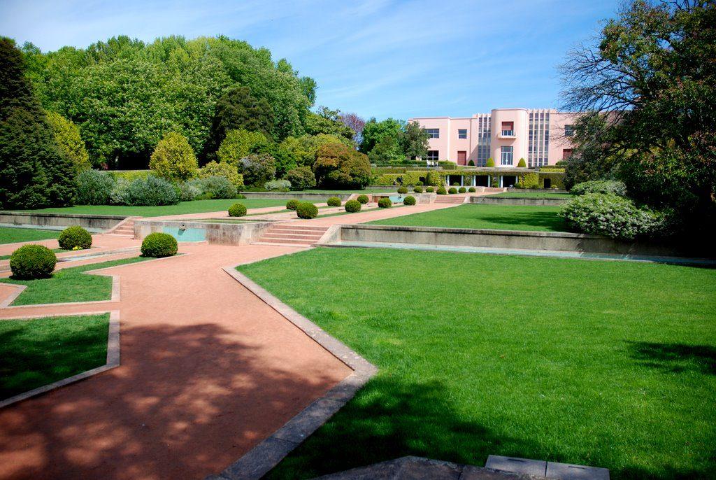Gardens-Villa