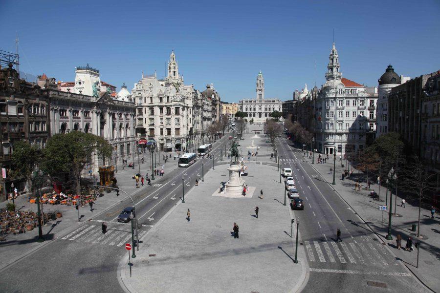 Guia de Oporto – Puntos de interes imprescindibles – Primera parte.
