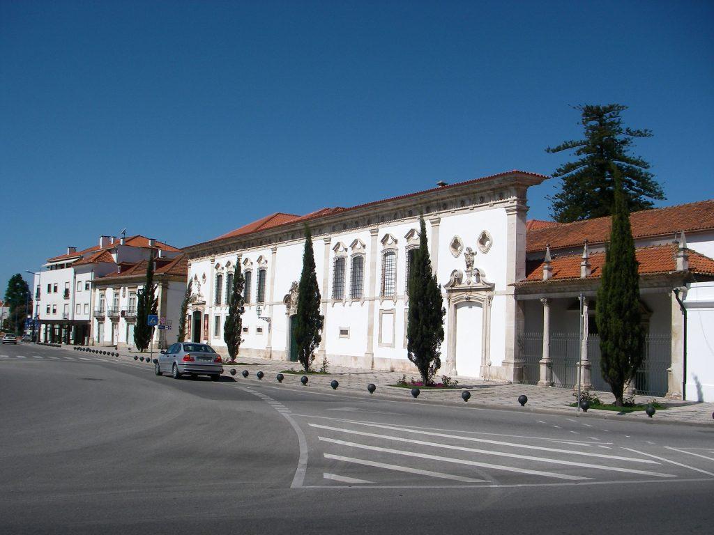 museu do aveiro