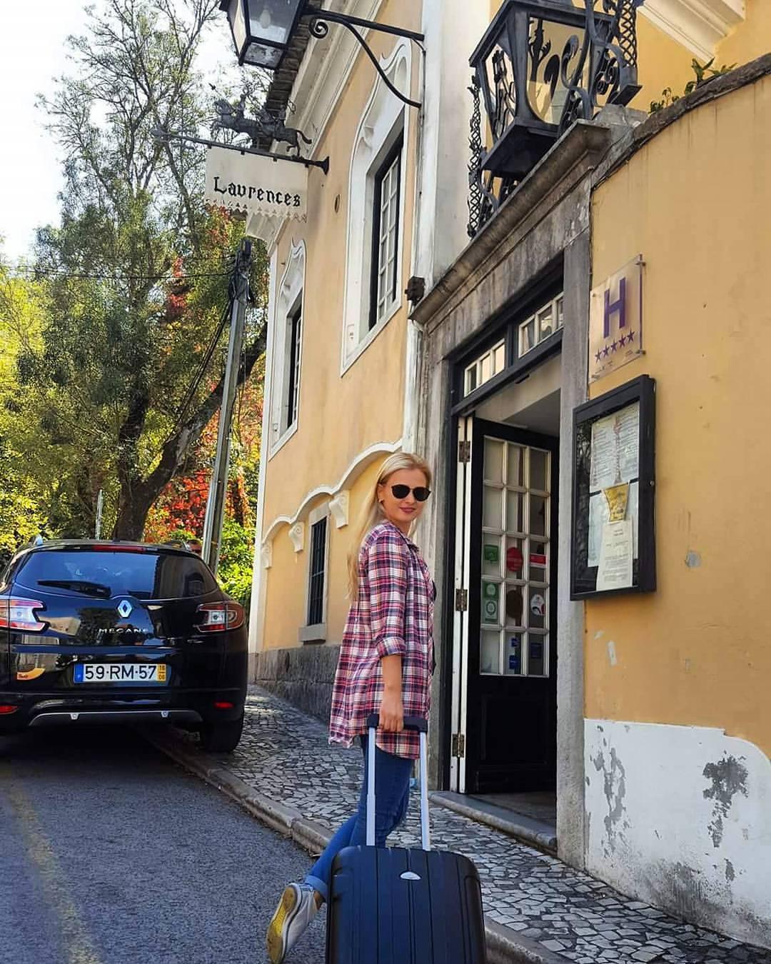 ¿Porque Lawrence's Hotel es la mejor opcion para mi como turista, en la region de Lisboa?
