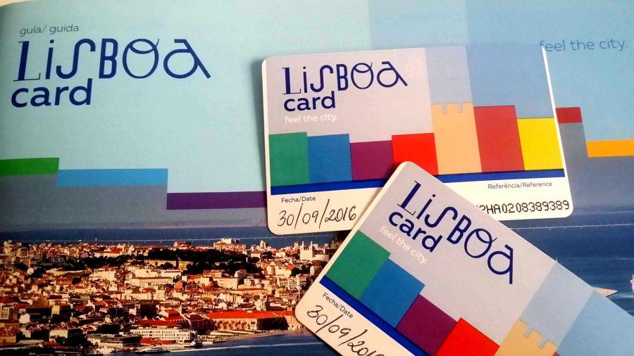 Todo sobre Lisboa Card!