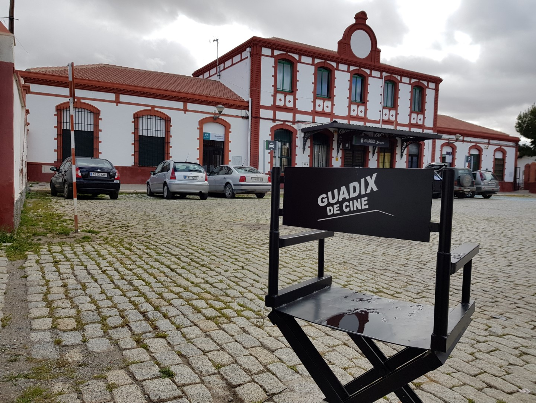 Guadix de cine