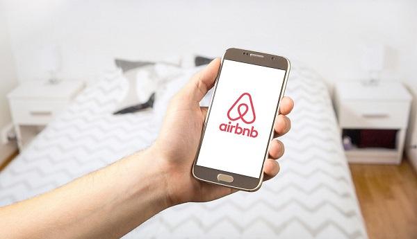 Airbnb – mi nuevo mejor amigo!