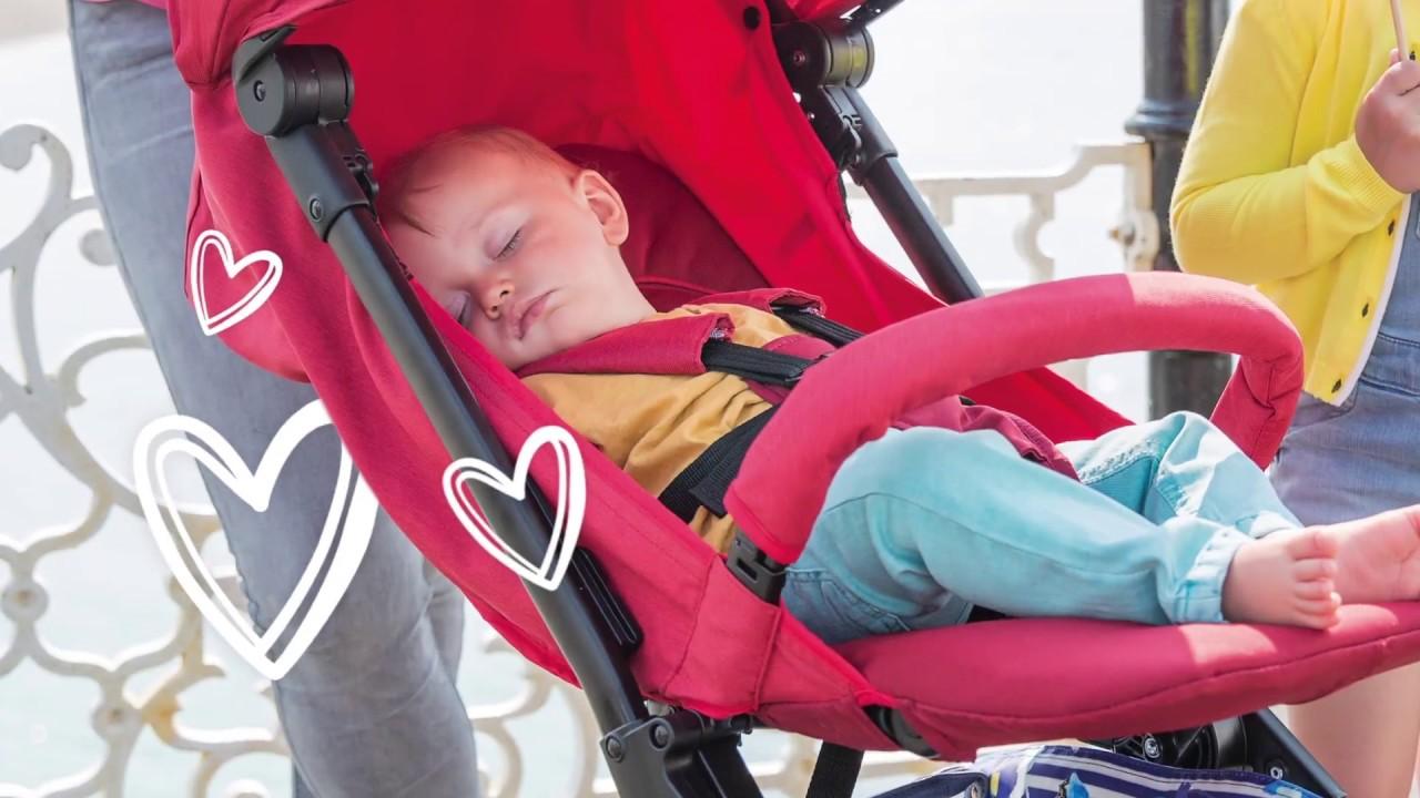 Joie Baby Pact – la pequeña perfección!