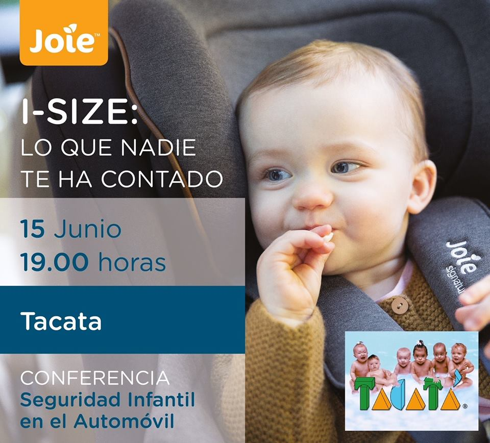 I-Size Lo Que Nadie Te Ha Contado