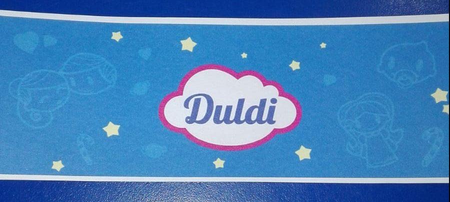 Duldi Molina – mucho mas que chuches