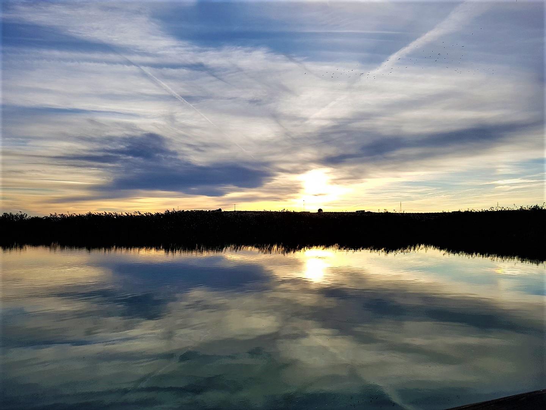 Lagunas de Campotejar – un lugar magicó