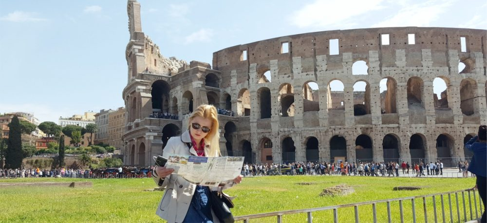 10 VISITAS IMPRESCINDIBLES PARA TU PRIMER VIAJE A ROMA