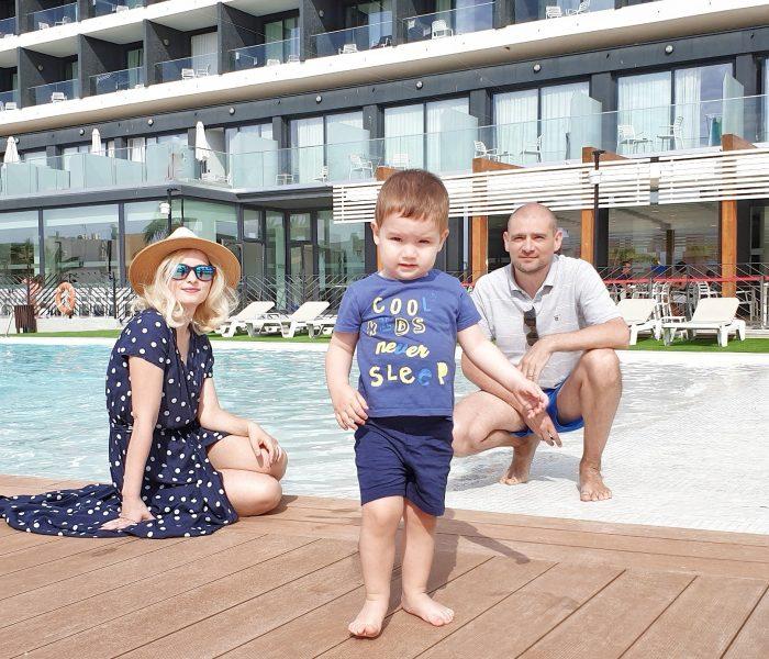 Alegria Dos Playas Puerto de Mazarrón – el lugar perfecto para toda la familia!