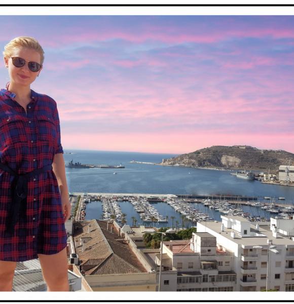 Cartagena – la joya de Costa Calida
