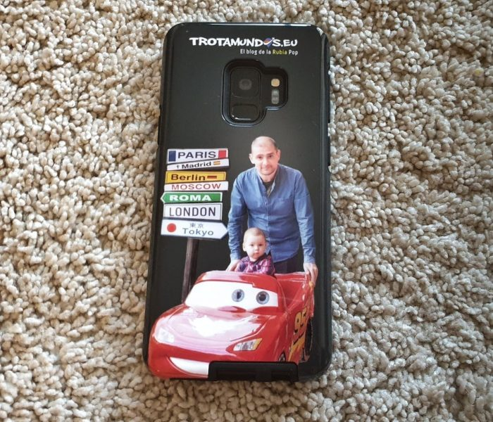Mi carcasa personalizada – la nueva tendencia para nuestros móviles