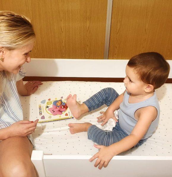 Colchón de bebé Emma – sello de calidad